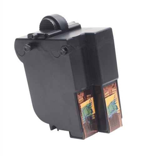Totalpost Frama Matrix F4 F6 Blue Ink Franking Cartridge 10397-801