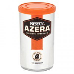 Nescafe Azera Barista Style Coffee 100g Tin Code 12206974
