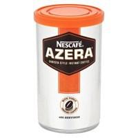 Nescafe Azera Coffee 100g Tin 12206974
