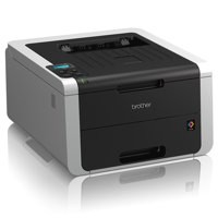 Image for Brother Colour Laser Duplex Printer with Wi-Fi Ref HL3170CDW