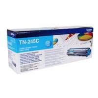 Brother TN245C Laser Toner Cartridge Cyan