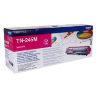 Brother TN245M Laser Toner Cartridge Magenta