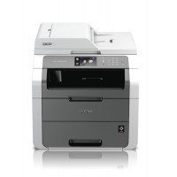 Image for Brother DCP9020CDW Colour Printer