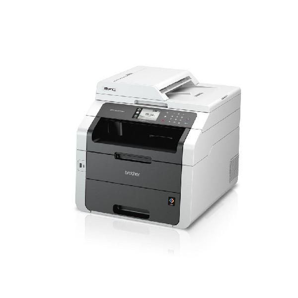 Brother MFC-9330CDW A4 Colour Laser Printer