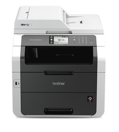 Brother MFC9340CDW Col Laser Printer