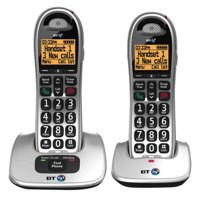 Image for BT 4000 Single Dect Phone