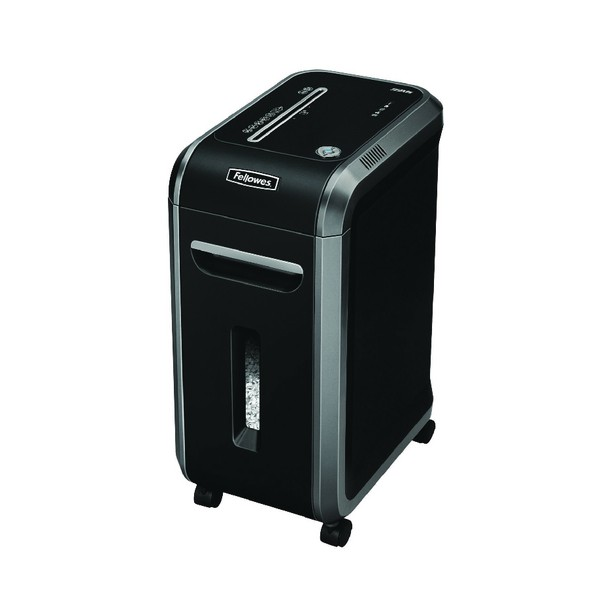 Fellowes 99MS Microshred Professional Shredder with Safesense Technology