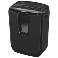 Fellowes Powershred® M-7C Cross-Cut Personal Shredder