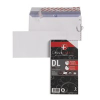 Plus Fabric DL Envelope Small Pack R10004
