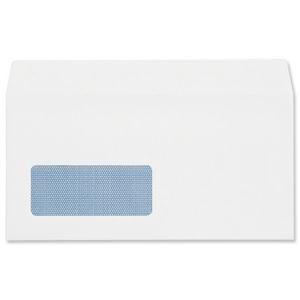 Plus Fabric DL Window Retail Pack pk25
