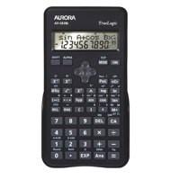 Aurora AX582BL Scientific Calculator Black