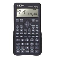 Aurora AX-595TV Scien Calc Black