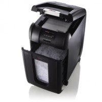 Image for &Rexel AutoPlus 300M M/Cut Shredder