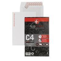 Plus Fabric C4 Boardback Envelope Small Pack RR10053