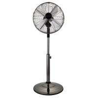 Image for 2 in 1 Desk & Pedestal Fan BASF1516-IUK