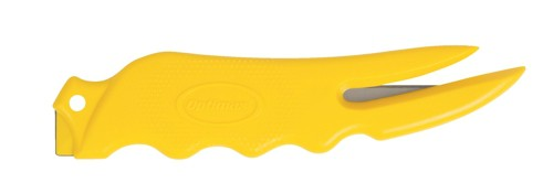Safety Cutting Knife Ergonomic Cruze