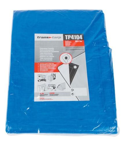 Industrial Tarpaulin Eyeletted 3x2m TP4102