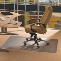 Ecotex Revolutionmat Chair Mat For Carpets Rectangular 1200x1500mm