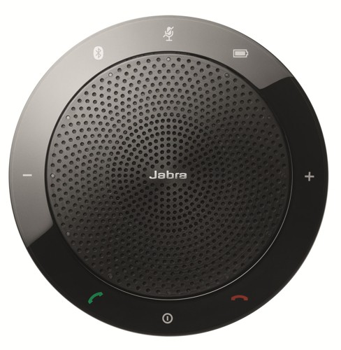 Jabra Bluetooth Speakphone 510 for PC Or Tablet