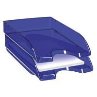 CepPro Happy Letter Tray Blue