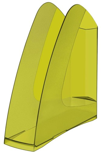 CepPro Happy Magazine Rack - Green