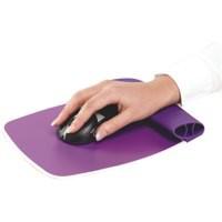 Fellowes Wrist Rocker  Purple