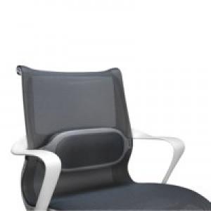 "Fellowes I- Spireâ""¢ Series Lumbar Cushion Back Support"
