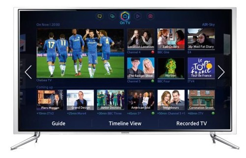 Samsung 40in Full HD LED Television