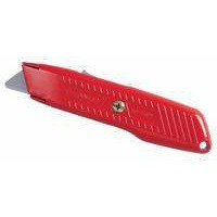 Stanley Safety Spring Back Knife 0-10-189