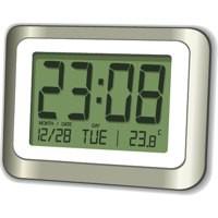 LCD digital clock