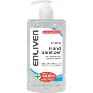 Enliven H/Sanitizer Original 500ml