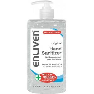 Enliven Hand Sanitizer Original 500ml