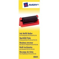 Image for Avery Pricing Gun Ink Refill Ref IRAV5 [Pack 5]