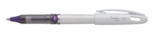 Pentel EnerGel Tradio Viol 0.7 BL117WVX