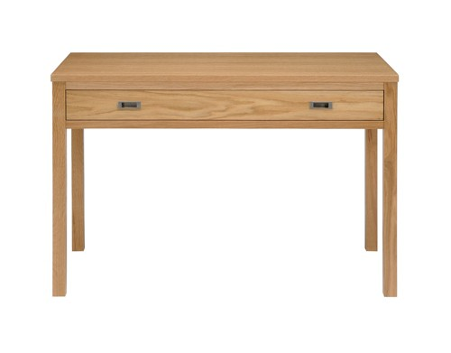&Adroit Oak Desk