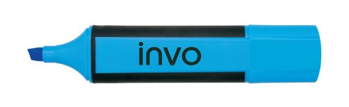 invo Highlighter Blue HY253600Bl