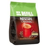 Nescafe Original 600G 12226526 Refill