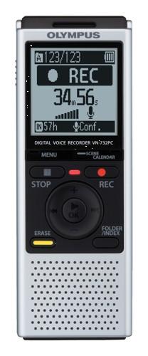 Olympus VN-732 4GB Voice Recorder