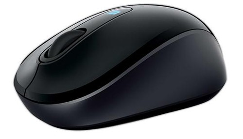Microsoft Sculpt Mobile Mouse Windows 8 Black