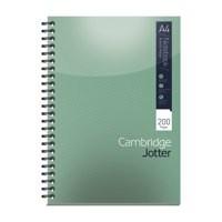 Cambridge Jotter A4Wbound Nbk400039062
