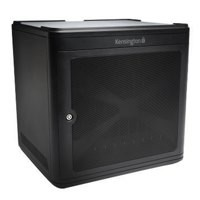 Kensington iPad Charge and Sync Cabinet Black