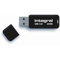 IntegralNoir USB3.0FlashDrive 64GB