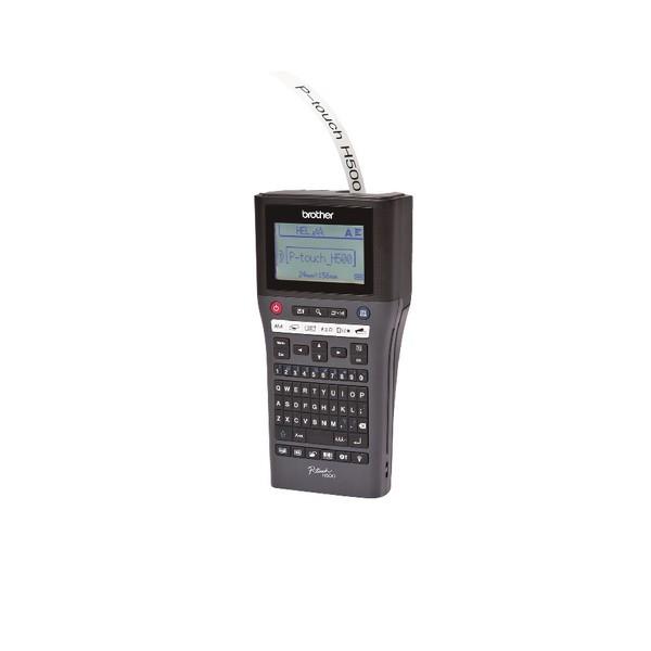 Brother PT-H500 Label Printer