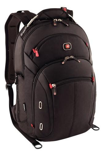 Wenger Gigabyte 15in Backpack