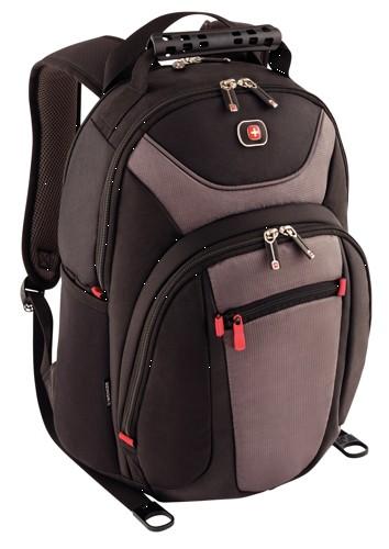 Wenger Nanobyte 13 in Backpack