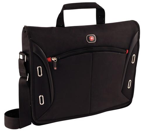 Wenger Developer 15in Laptop Messenger Bag