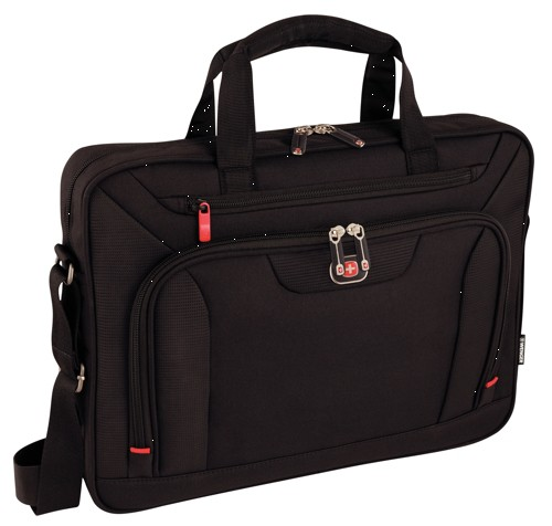 Wenger Index 16in Laptop Slimcase