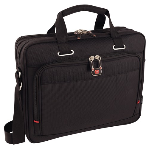 Wenger Acquisition 16in Laptop Briefcase
