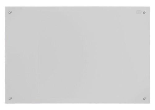 Nobo Glass Magnetic Drywipe Board 1200x1800mm White