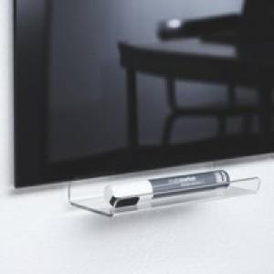 Sigel Artverum Pen Tray Clear 170x75x70mm GL199